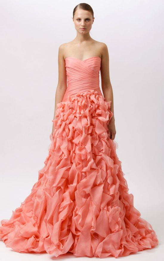 104 Best Images About Coral Wedding On Pinterest See