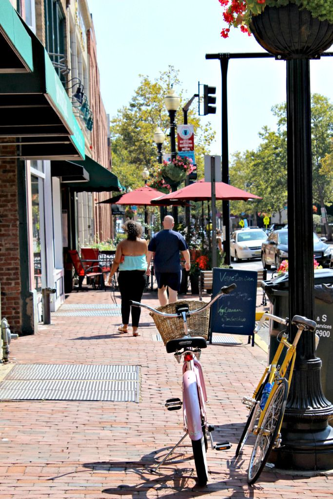 Small Town NJ: Red Bank, New Jersey