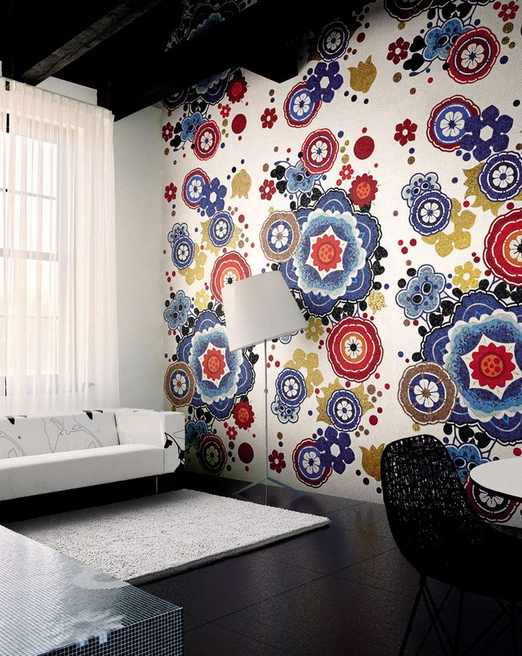 Marcel Wanders top ten Bloem, Bisazza, 2013