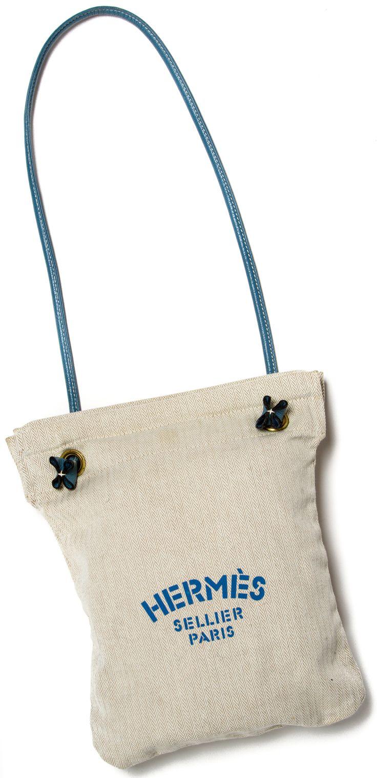 "Hermes Shoulder Bag. ""Repinned by Keva xo""."