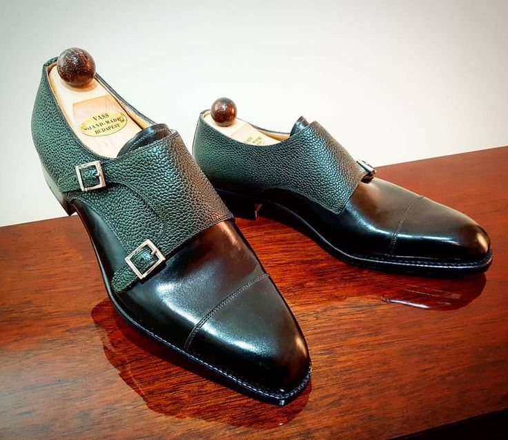 Find this Pin and more on Men's Dress Shoes & Boots by BL388.