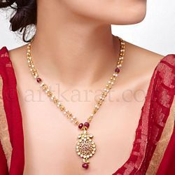Santoshi Necklace