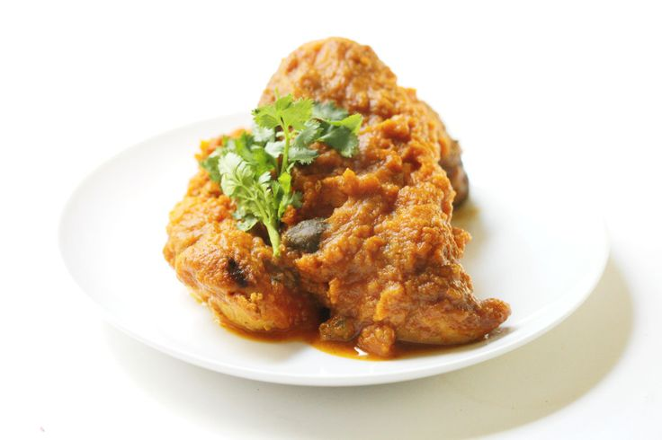 Slow Cooker Chipotle Pumpkin Chicken