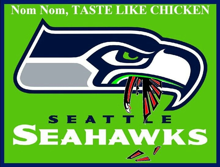 seattle seahawks fans funny - photo #25