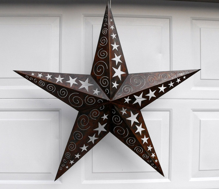 1000+ Images About Barn Star On Pinterest