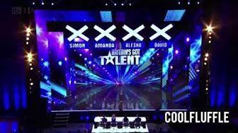 Paul Potts (Live Final) Britain's Got Talent 2007 - YouTube