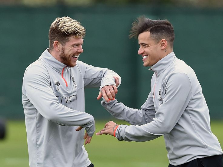 With Barcelona waiting, how Alberto Moreno could be the key to Philippe Coutinho's Liverpool future or lack of it