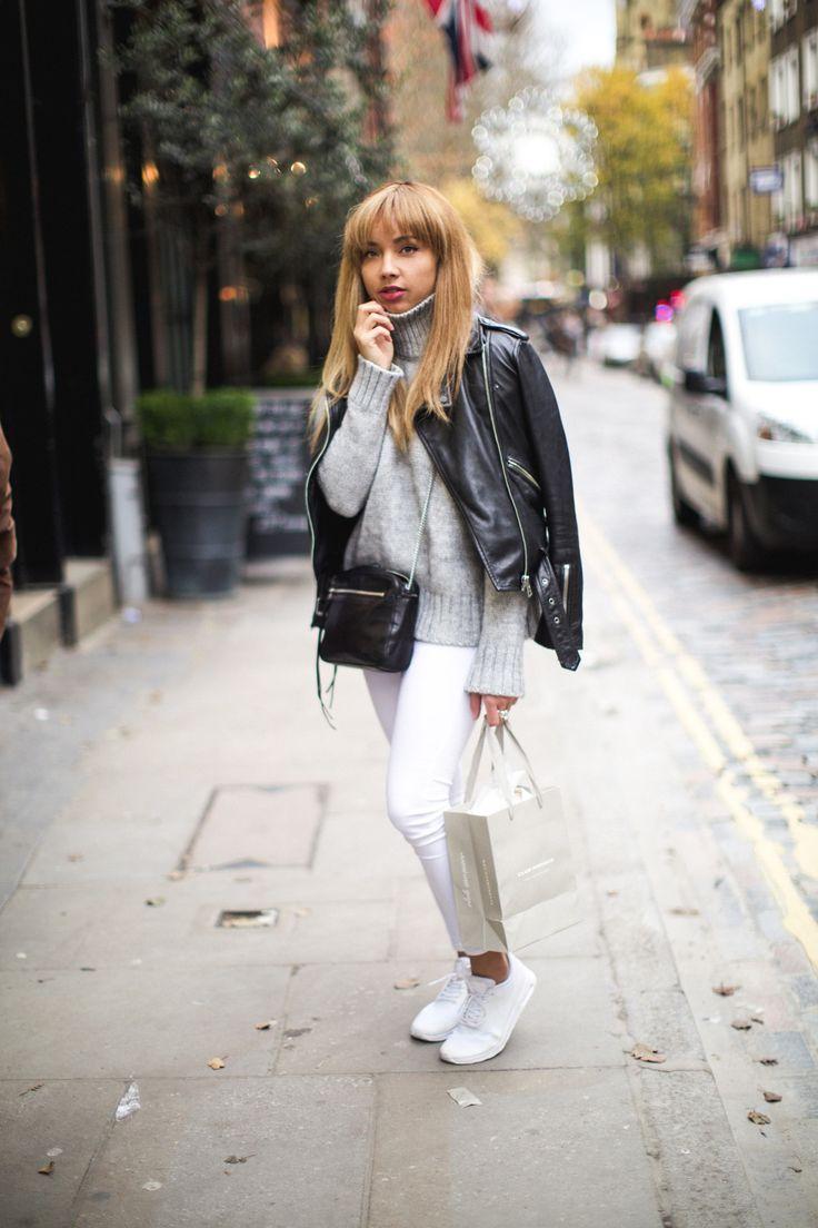 A Style Diary by Samantha Maria : A TRIP TO CLUB MONACO