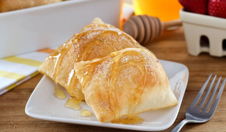 El Paragua's Recipe for New Mexico's Traditional Puff Pastry - Sopapillas