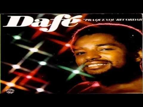 CARLOS DAFÉ - PRA QUE VOU RECORDAR (1977) | FULL ALBUM