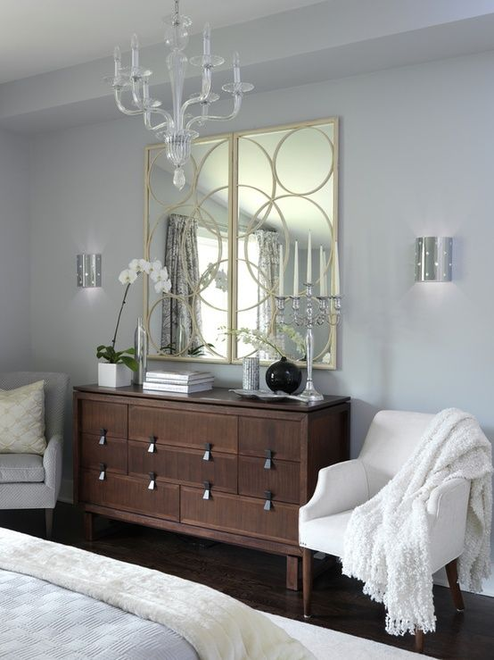 La Dolce Vita: Dissecting the Details: Bedrooms by Sarah Richardson