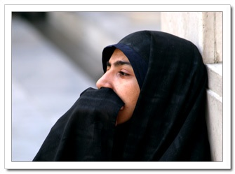 """Syrian Woman in Birka / Help Give """"JESUS"""" to Everyone, Everywhere…"""