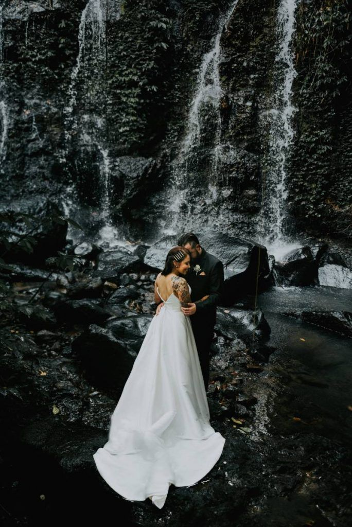 Michelle Dara Bali Moon Wedding Reviews Moon Wedding Wedding Bali Wedding