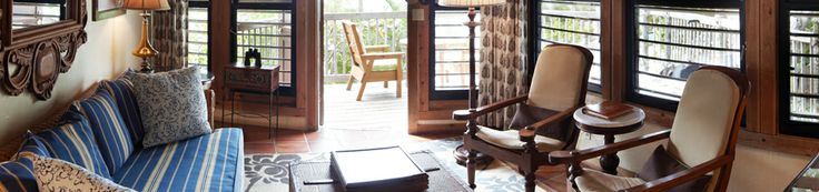 Florida Luxury Resorts | Suites & Bungalows at Little Palm Island Resort & Spa