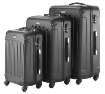 Image result for lightweight suitcases