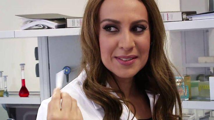 Visita de Monica Naranjo a la empresa LR en Alemania Registrate gratis para recibir ofertas http://lrworld-tienda.net/formulario-de-registro/?num_socio=ES00294637&nom=Enrique
