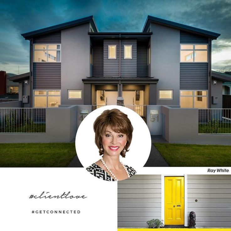 As much as we love our retailers we also have fabulous clients in other sectors too! If you are looking for a Real Estate Agent with passion, professionalism and enthusiasm who will get your home sold or if you need help your find your next dream home - Connie Cawood at Ray White Hawke's Bay should be your first call. We assist Connie with her social media strategy & execution - the extra helping hand she needs with her busy schedule. #clientlove