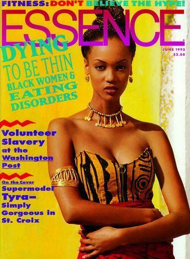 Essence Magazine Online African American
