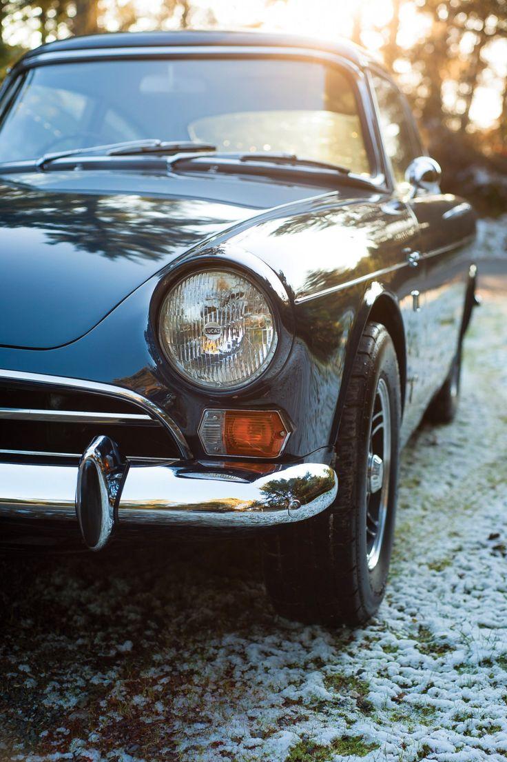 All sunbeam car company models list of sunbeam car company cars - Sunbeam Tiger