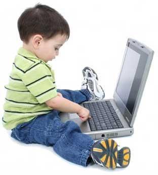 webs para aprender inglés con niños