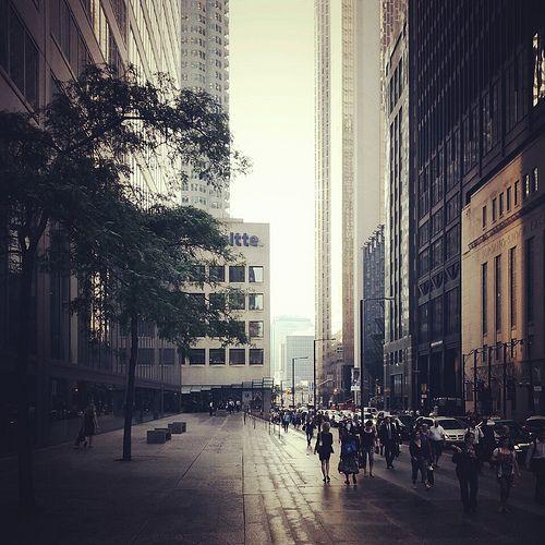 Bay Street - Toronto, ON