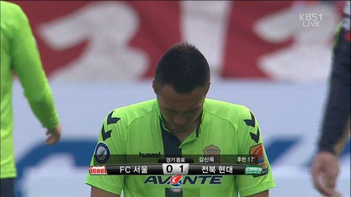 K League Classic March 12th 2016 (10)