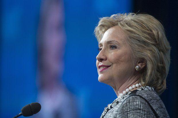 Hillary Clinton: Bill and I charge enormous speaking fees because we left the White House 'dead broke' | WashingtonExaminer.com BULLSHIT!