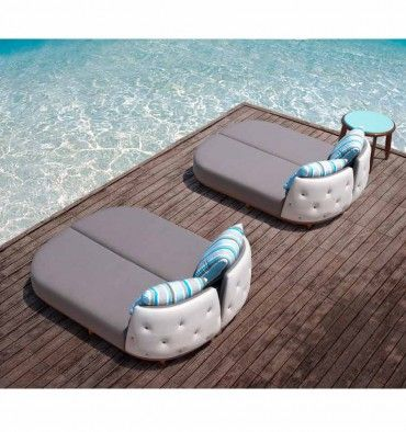 Fortune collection by tecninova - balinesa / daybed 1730