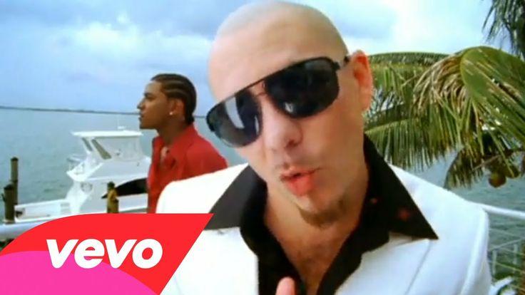 Pitbull - Secret Admirer from his third album