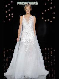 Svatební šaty prodej Atelier Pronovias Nelsia
