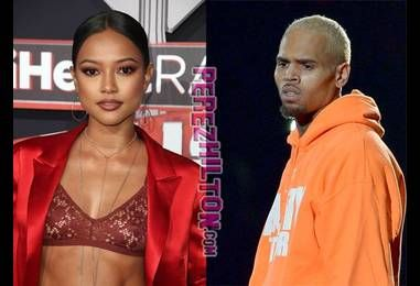 Karrueche Tran Will Reportedly Testify Against Chris Brown In Court Over Alleged Domestic Abuse
