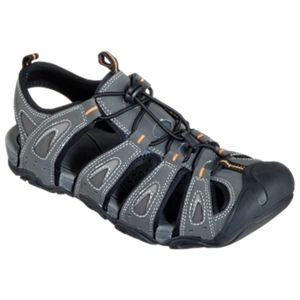 World Wide Sportsman Lost River Water Shoes for Men - Dark Gray - 12M #WaterShoes