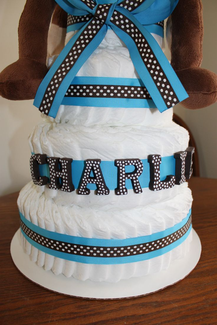 Cake Diaper Cake Alice In The Kitchen Baby Names Baby Diper Cake
