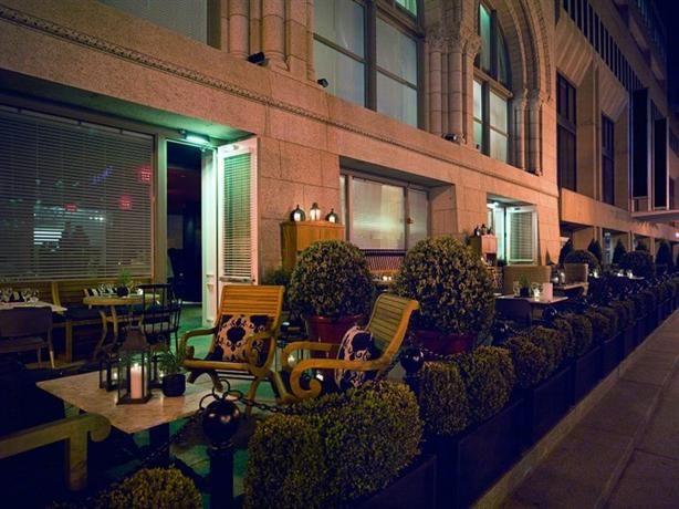 Hotel Deal Checker Ames Boston