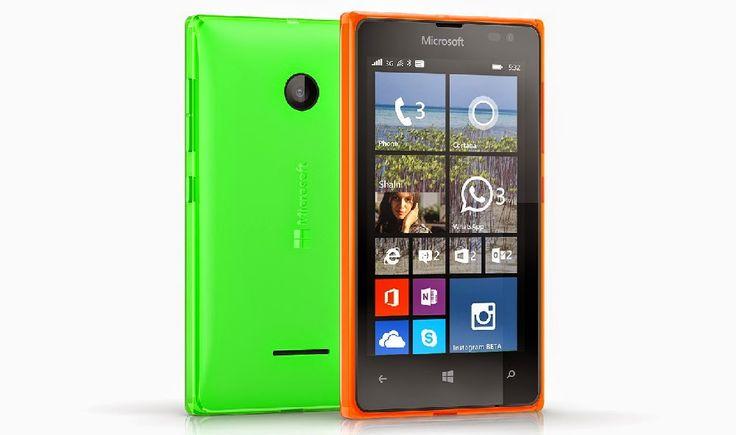 #TICs: Microsoft Lumia 532 llega a México http://jighinfo.blogspot.com/2015/04/microsoft-lumia-532-llega-mexico.html?spref=tw
