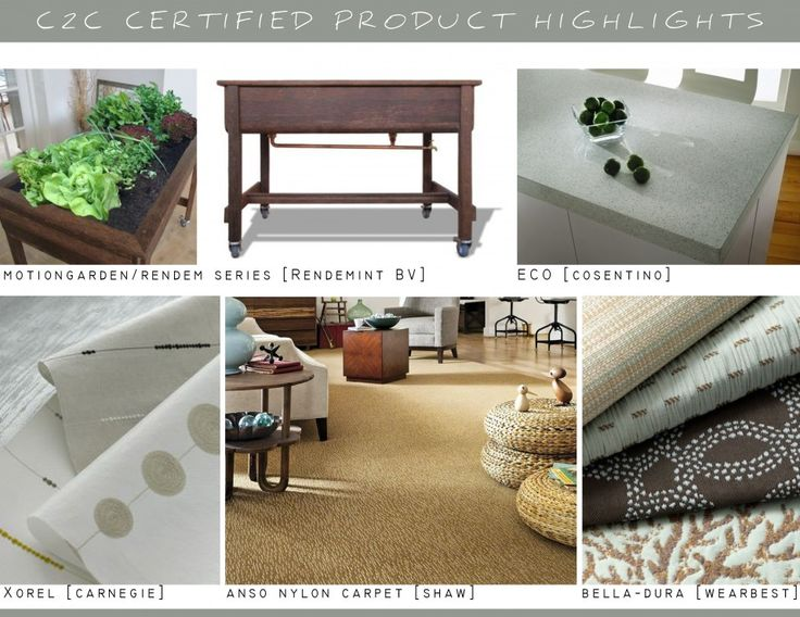 Attractive Sourcing Healthy Interior Materials: Sustainable Design Eco Friendly  Products Amazing Design
