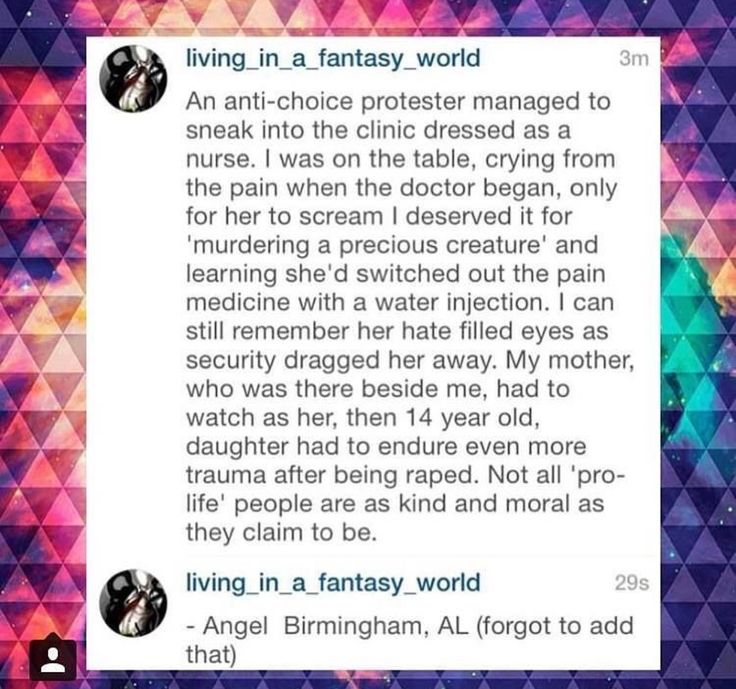 This is disgusting! How could someone be so cruel?! You are no one to judge other people's descision