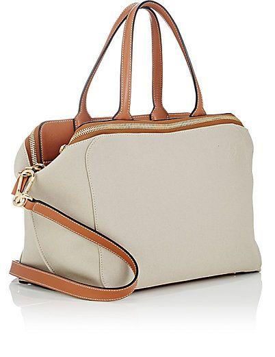 LOEWE Zipper Bag - Shoulder - 504811374