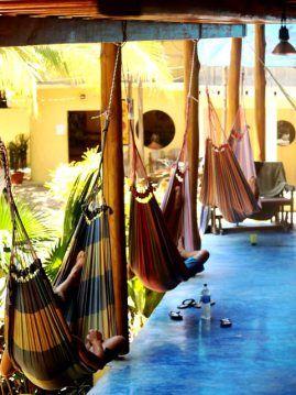 Tranquilo Hostal, Malpais (from post: Lars Zeekaf's Costa Rica Travel Guide)