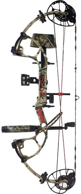 2013 PSE X-FORCE DNA