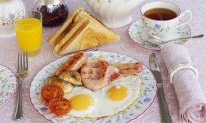 low carb breakfast ideas full english breakfast