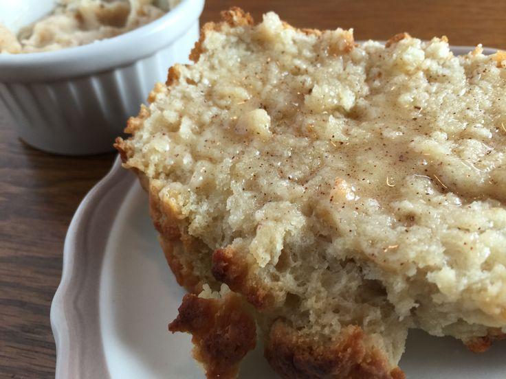 Honey Cinnamon Butter