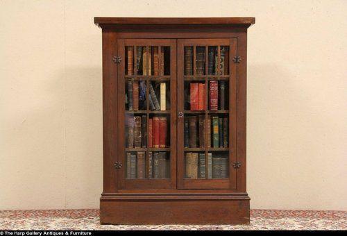 Architectural Salvage Pine Craftsman 1900 Antique Room