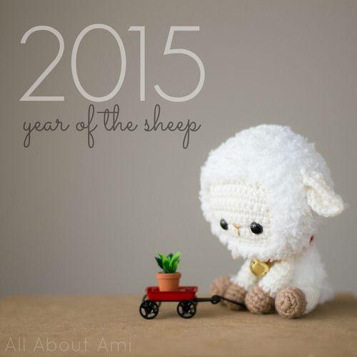 Amigurumi Witch Hat Pattern : 1000+ ideas about Crochet Sheep on Pinterest Amigurumi ...