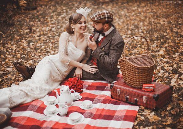 осенняя свадьба идеи - Поиск в Google