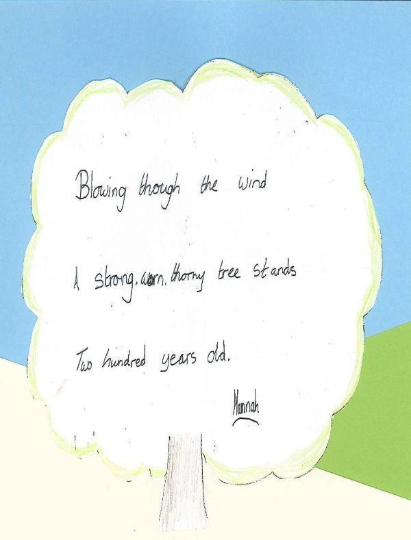 Haiku Poems Examples | Haiku Poems For Kids