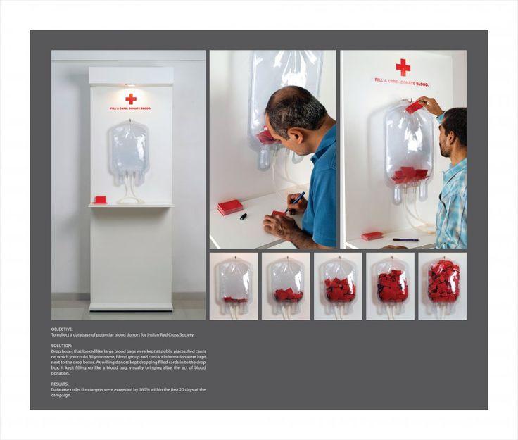 sangre advertising ideasadvertising