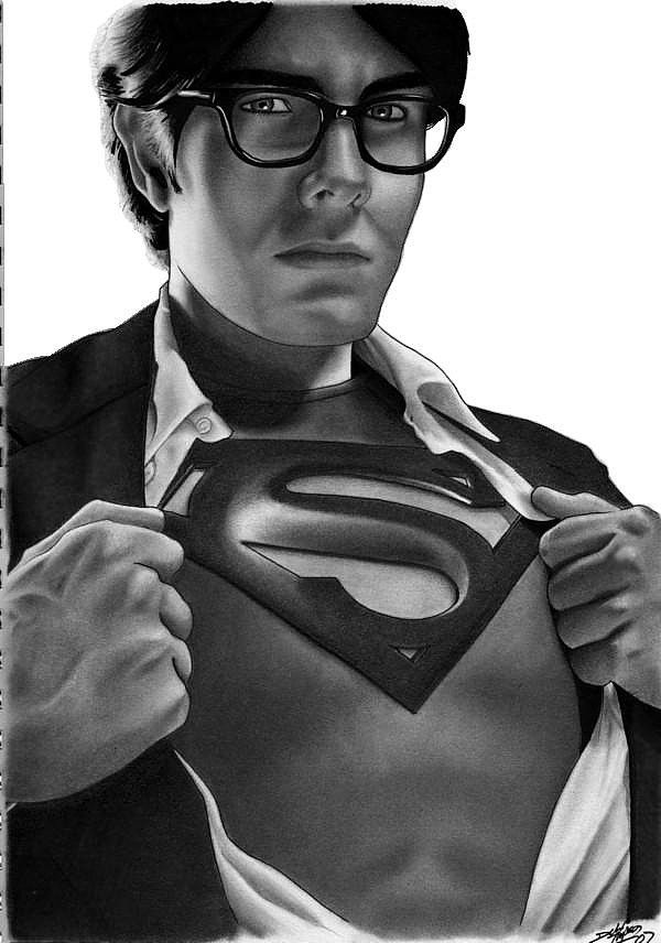 brandon routh clark kent - 600×856