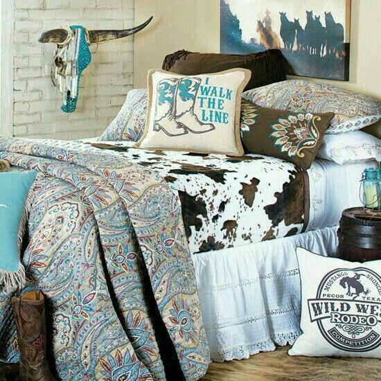 10 Best Ideas About Paisley Bedding On Pinterest