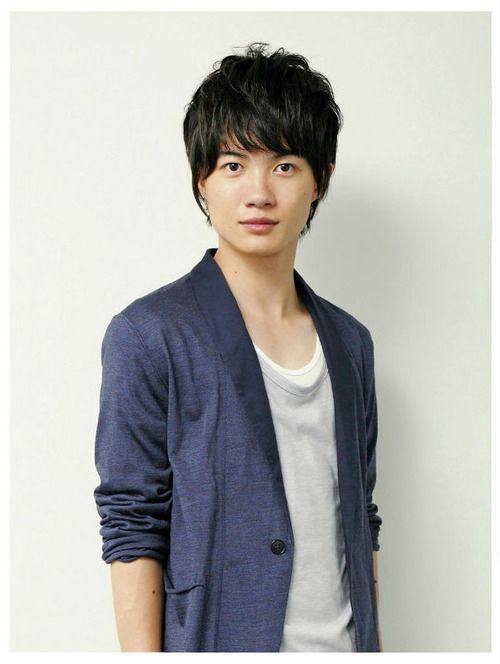 Ryunosuke Kamiki : 隆之介 神木 #seiyuu #voiceactor